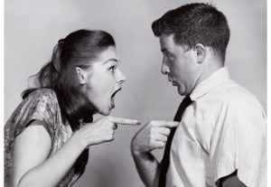 Più sei innamorato del tuo partner e più ti arrabbi