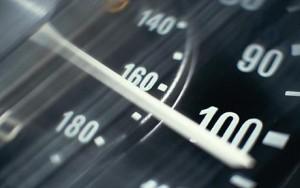 54 mila euro di multa per eccesso di velocità...