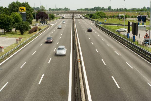 Multe prese in autostrada, senza foto non valgono