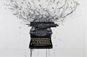 Vorresti fare lo scrittore? Video omaggio a Bukowski