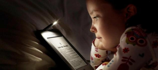 Smartphone e tablet. E' nocivo usarli prima di dormire