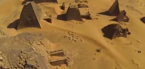 National Geographic riprende con Drone le Piramidi. Guardate!