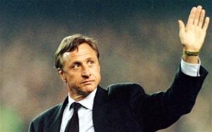 Un lutto mondiale: Addio Johan Cruyff, Mito del calcio