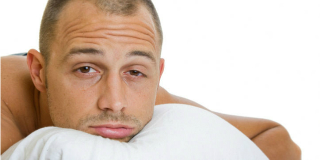 'Gli uomini hanno stessi sintomi da ciclo femminile'