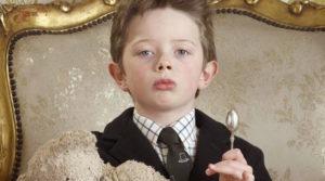Sono lori i bambini più ricchi al mondo (Video)