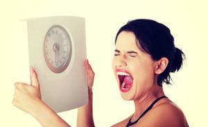 Perdere peso. Ecco perché non ci riuscite