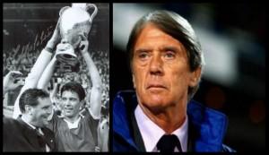 Addio a Cesare Maldini, bandiera del Milan e allenatore della nazionale