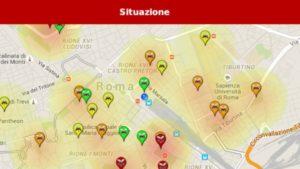 ZanzaMapp. Creata in Italia l'App per localizzare le zanzare