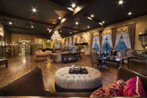 Las Vegas. In vendita la mega-villa di Michael Jackson