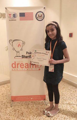 Zymal, l'imprenditrice solidale più giovane al mondo