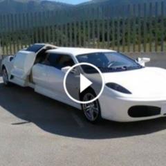 Ferrari fuori, Peugeot dentro: Sequestrata auto taroccata