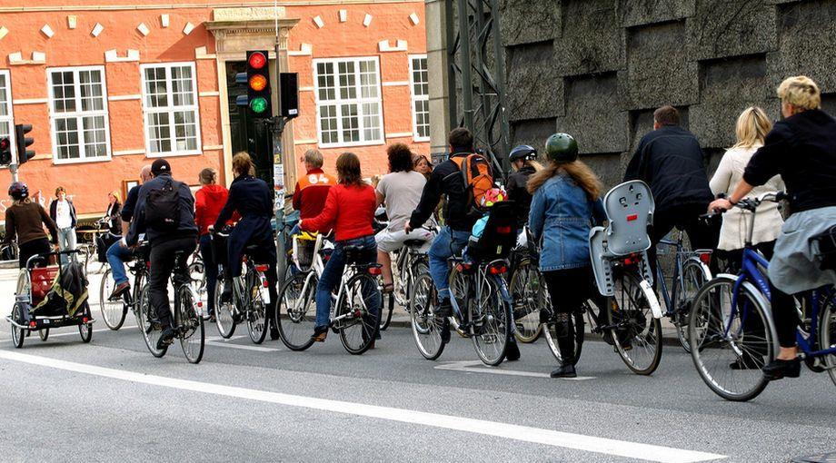 Targa e bollo anche per le bici. Ecco la proposta...