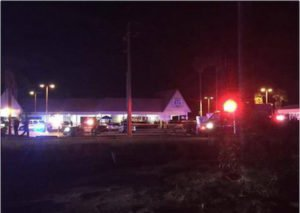Sparatoria in night club in Florida, 2 morti e 16 feriti