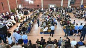 Terremoto: Tanto dolore durante i funerali. Intanto i morti sono saliti a 290