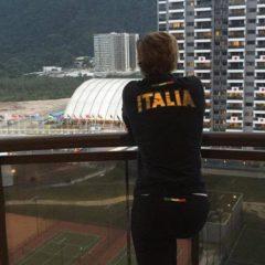 Federica Pellegrini. dopo la sconfitta: 'Forse è tempo di cambiare'