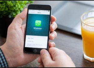 Whatsapp: Le conversazioni cancellate vengono salvate