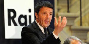 Canone Rai in bolletta. Renzi: 'Dal 2017 scenderà a 90 euro'