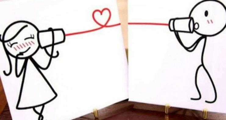 Amore, come far funzionare un rapporto di coppia a distanza