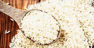 Dimagrire con la dieta del riso in 12 giorni. Provateci!