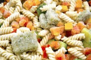 'Non segnalare in menù gli alimenti surgelati è reato'