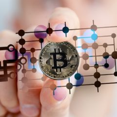 Nuovo record: Bitcoin sfonda quota 5000