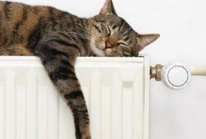 Riscaldamento, il decalogo per risparmiare in casa
