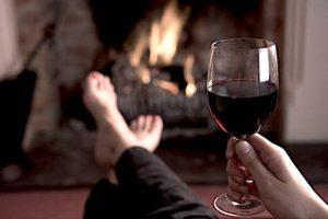 Il vino rosso aiuta a perdere peso