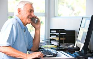 Lavoro, in Italia la popolazione occupata più anziana d'Europa