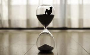 Perché il tempo passa più in fretta quando si invecchia?
