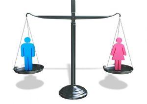 Secondo i dati dell'Organizzazione internazionale del lavoro (Oil) del 2015, il 76,1% degli uomini in età lavorativa fa parte della popolazione attiva, mentre la percentuale è del 49,6% nel caso delle donne. Al ritmo attuale, avverte l'Onu, ci vorranno più di 70 anni per porre fine al divario salariale tra uomini e donne.