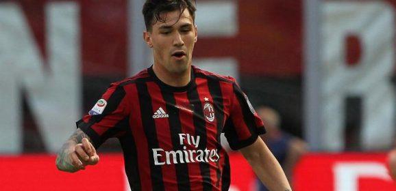 """Milan, senti Romagnoli: """"Tifo Lazio ma in finale ci andiamo noi"""""""