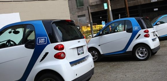 Boom di car e bike sharing: Usato da un italiano su quattro