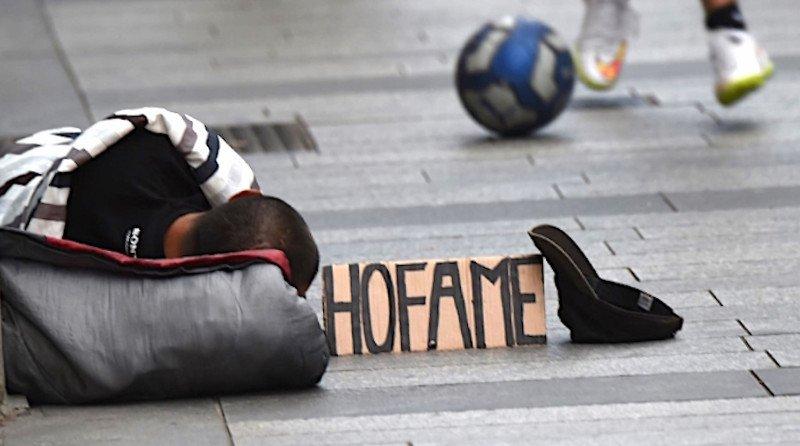 Divario sociale in Italia sempre più accentuato, cresce la povertà