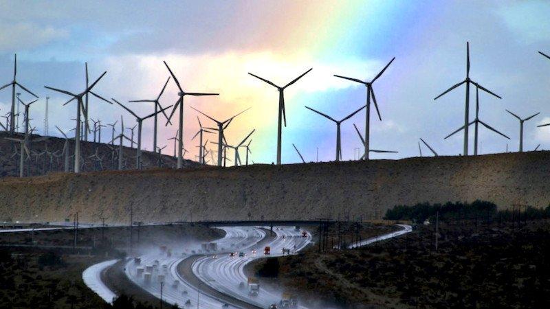 Portogallo, a marzo prodotta più energia pulita di quella richiesta