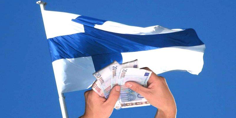 Stop al reddito di cittadinanza in Finlandia, bocciato dopo l'esperimento