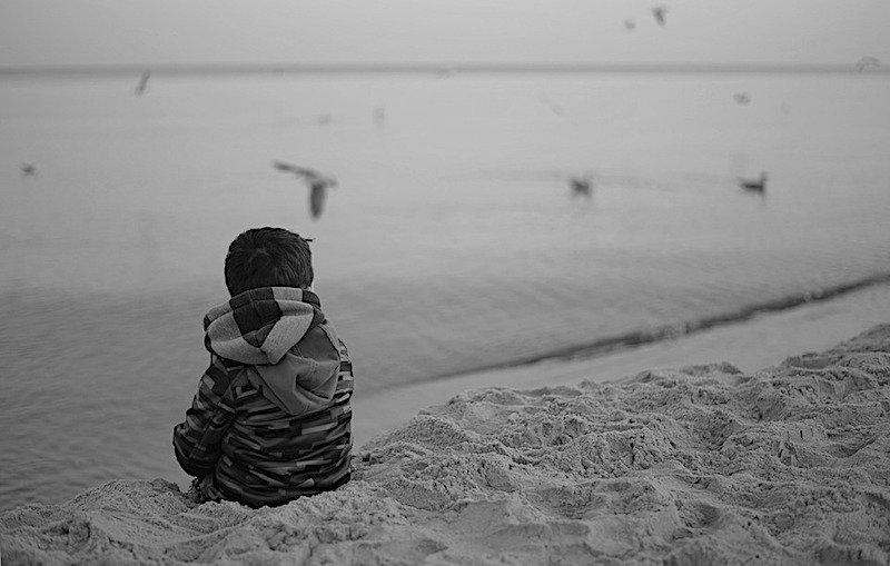 I figli dei genitori poco presenti perdono la direzione