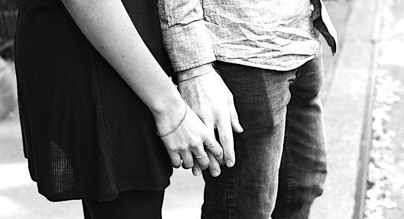 L'amore è fatto di 5 stadi. Quasi nessuno riesce a superare il terzo