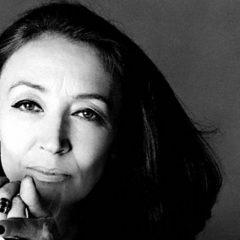 Oriana Fallaci e i sentimenti: 'Tra uomo e donna ciò che chiamano amore è una stagione'