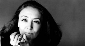 Avere trent'anni significa... Il pensiero di Oriana Fallaci