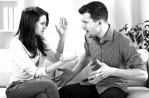 Discutere rende le coppie felici. Spiegato il motivo