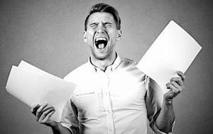 Le persone che imprecano e dicono parolacce sono più oneste ed affidabili