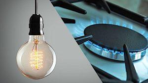 Bollette luce e gas. In Italia più care rispetto alla media Ue