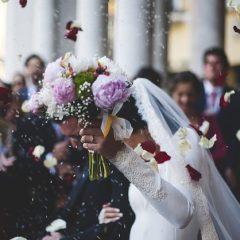 In Italia ci si sposa sempre meno. Aumentano i divorzi