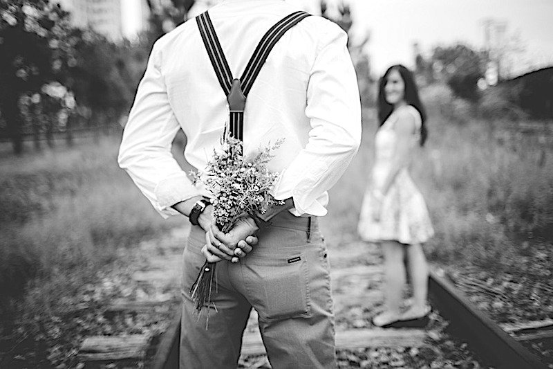 In amore vince chi fugge? Ecco spiegata la verità