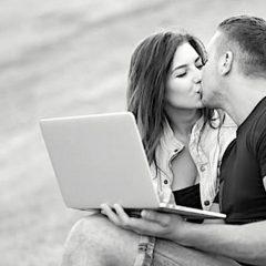 Perché gli amori nati sul web sono più duraturi?