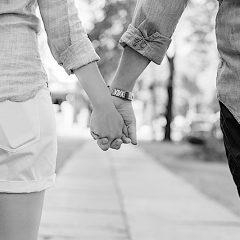 Come far durare una storia d'amore per tutta la vita