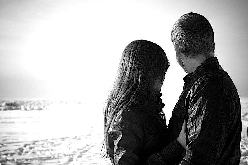 Il vero amore è sempre una scelta. Ecco il motivo
