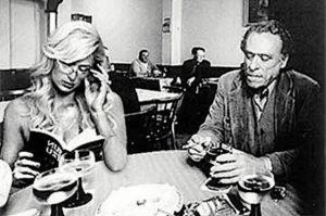 Bukowski: 'amiamo chi non ci ama e siamo amati da chi non ameremo mai'