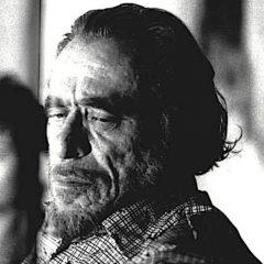 Bukowski: 'A volte ho la sensazione di essere solo al mondo. Altre volte ne sono sicuro'
