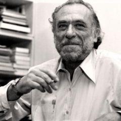La sconcia vita di Charles Bukowski che tutti vogliono conoscere